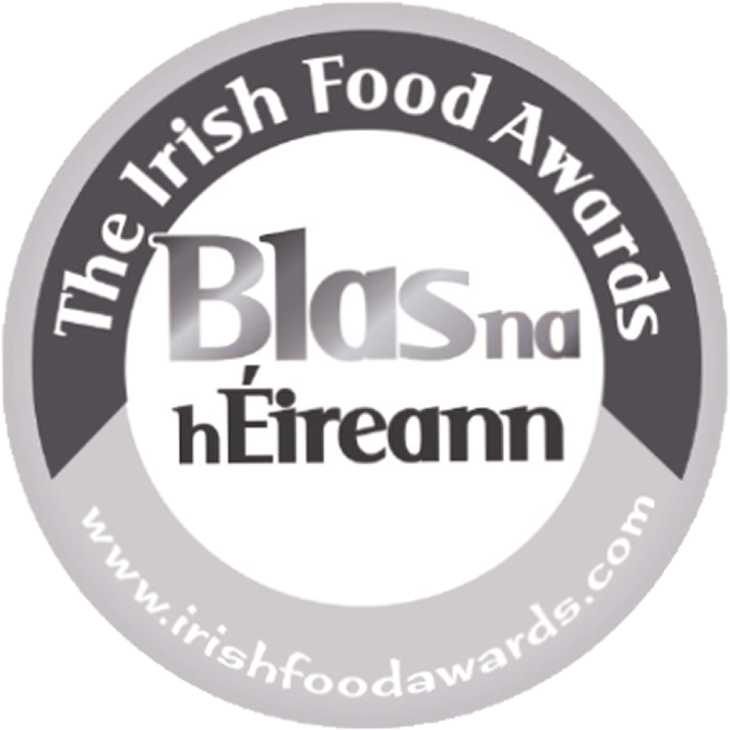 The Irish Food Awards - Blás na hÉireann
